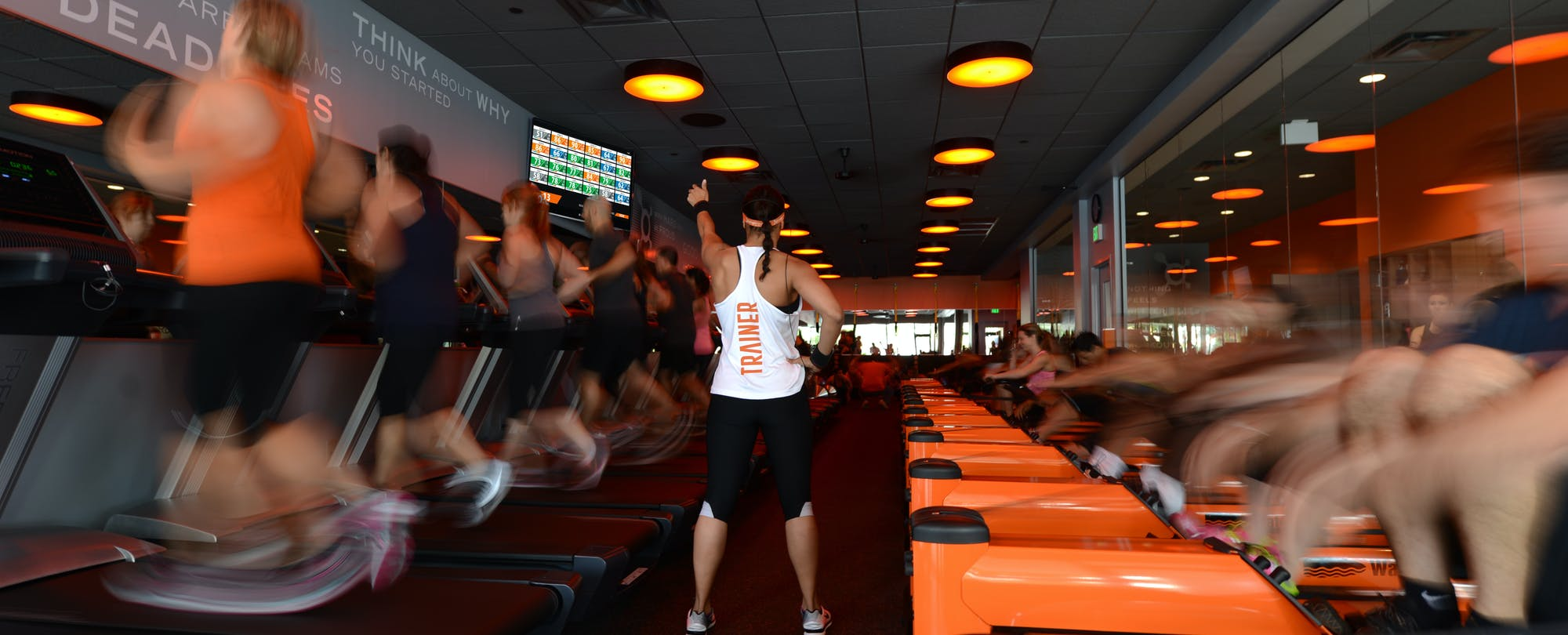 What the Newest Fitness Craze Can Teach Us About Personalized Learning