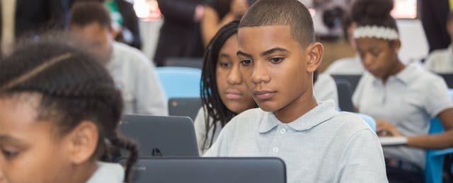 How Brooklyn LAB Charter School is Integrating Non-Academic Habits into the Classroom
