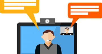 For Online Class Discussions, Instructors Move From Text to Video