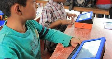 ​Learning Equality Scores $5M From Google To Bring Edtech Offline