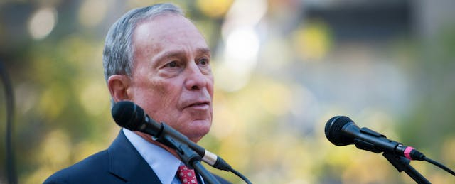 How Former NYC Mayor Michael Bloomberg's iZone Went from 'Cool' to Cold