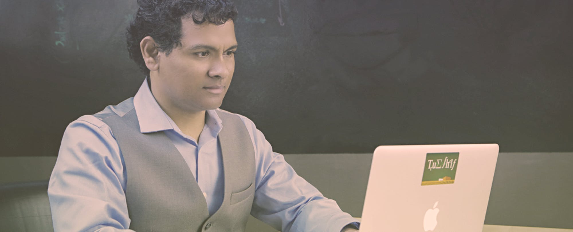 The Future Is Adaptive: An Interview with TrueShelf's Shiva Kintali