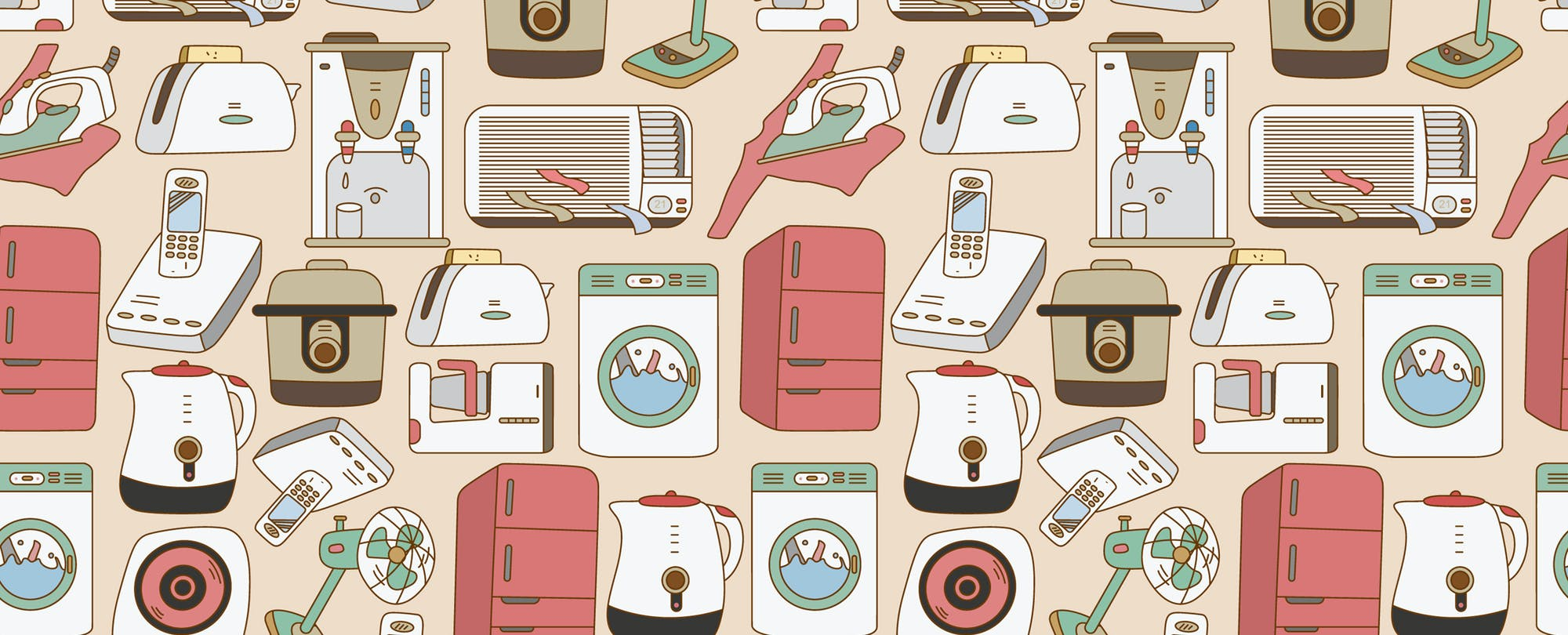 Is Your Edtech Product a Refrigerator or Washing Machine?