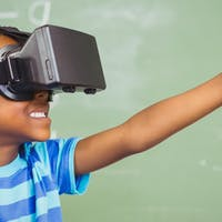 Teachers Explain Why VR is More Than Just a Buzzword