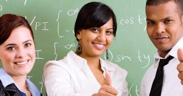Math Teachers Need Better Professional Development. Here's a Personalized Approach.