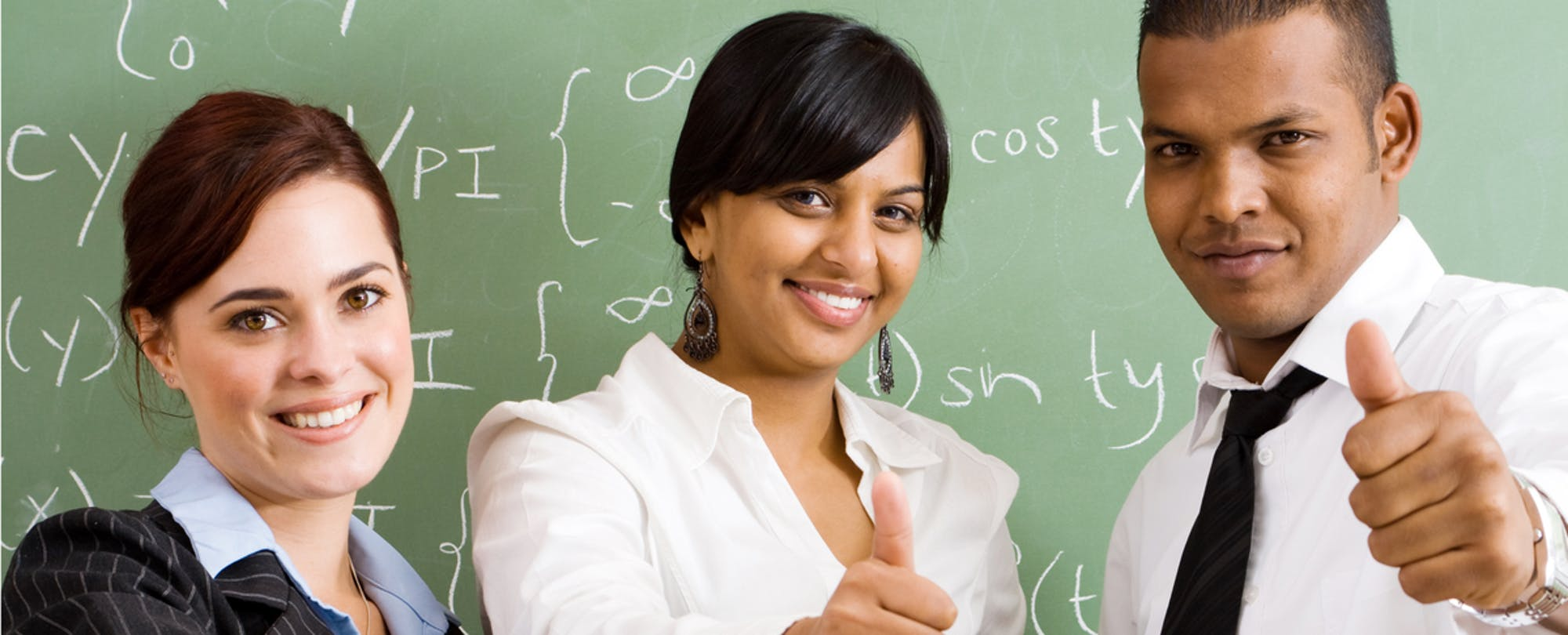 Math Teachers Need Better Professional Development. Here's a Personalized Approach.