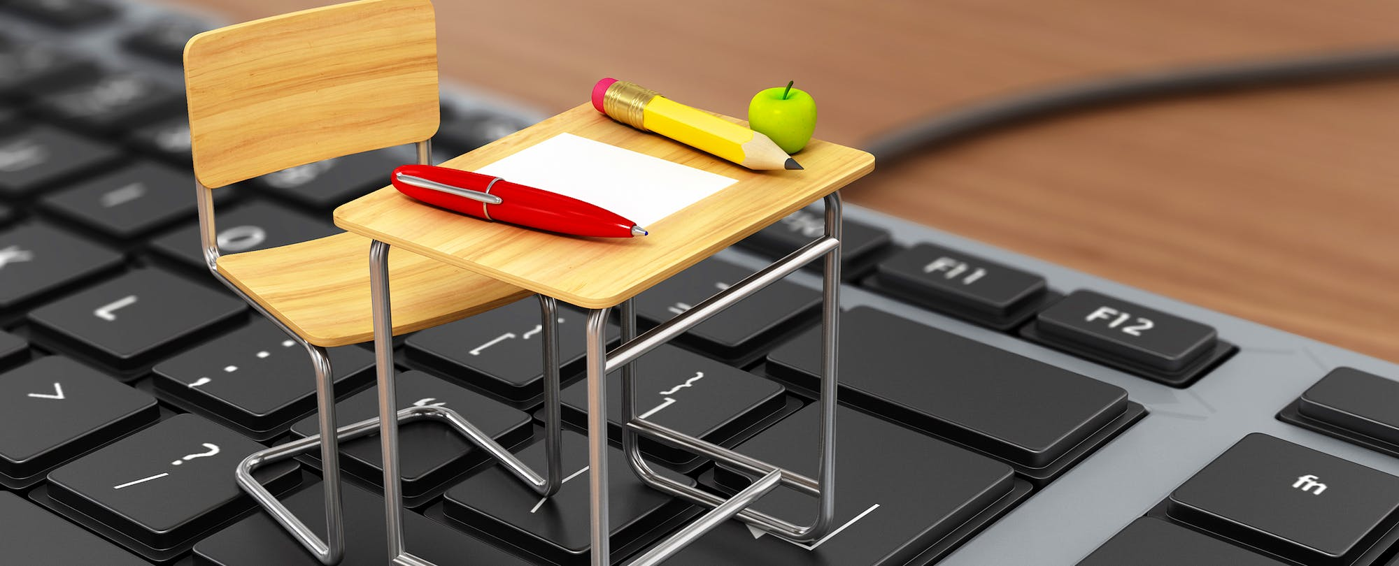 Online Courses Shouldn't Use Remote Proctoring Tools. Here's Why.