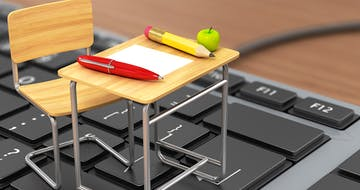 ​Online Courses Shouldn't Use Remote Proctoring Tools. Here's Why.