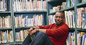 LeVar Burton to Educators: 'I See You'
