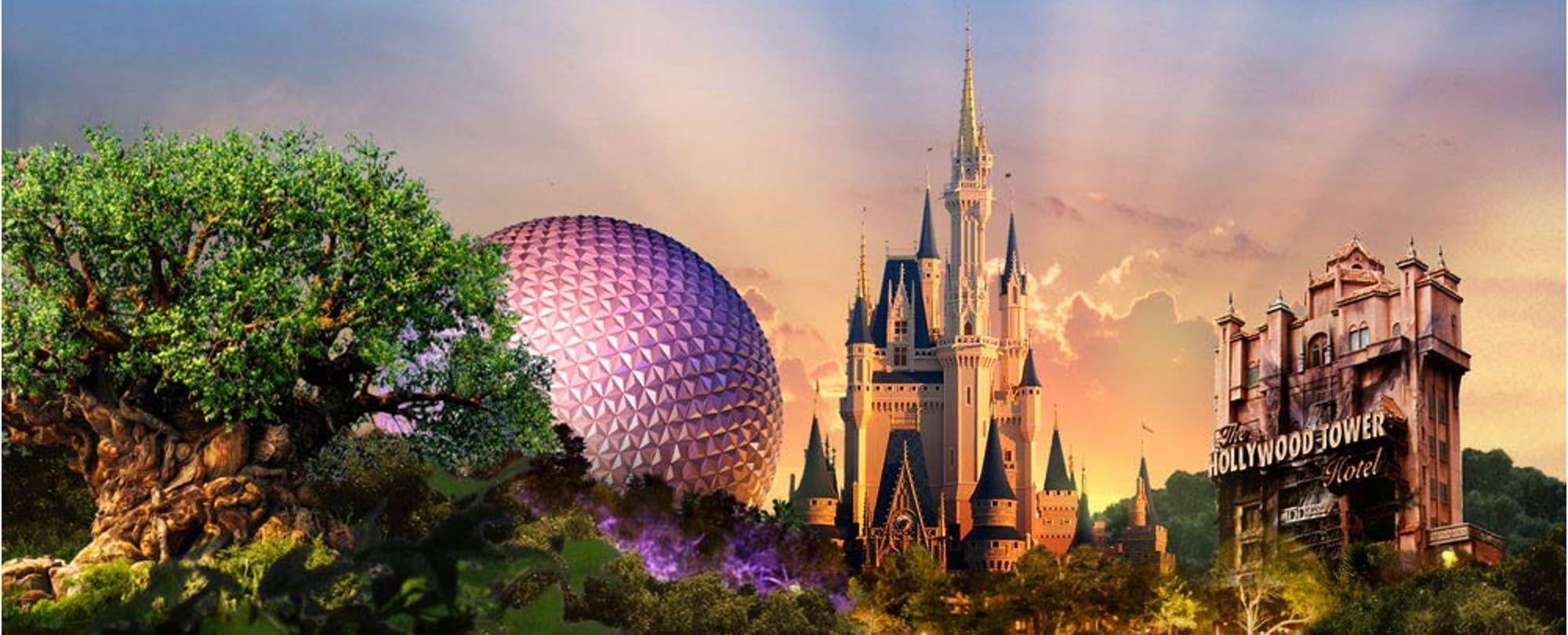 Your Guide to Running a School Like Disney World