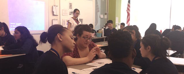 What Does It Mean to Work Like a Teaching Resident? A Look Into NYU's Digital Pilot Program