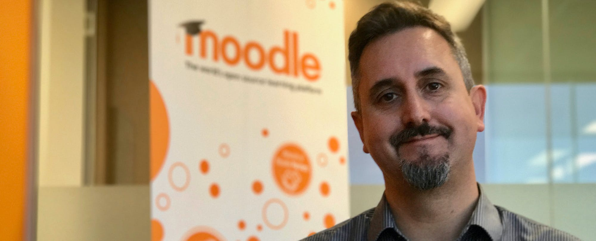 Why Moodle's Mastermind, Martin Dougiamas, Still Believes in Edtech After Two Decades