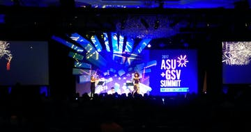 Bankers, Buyers and Warriors: Reporter's Notebook From the 2017 ASU+GSV Summit