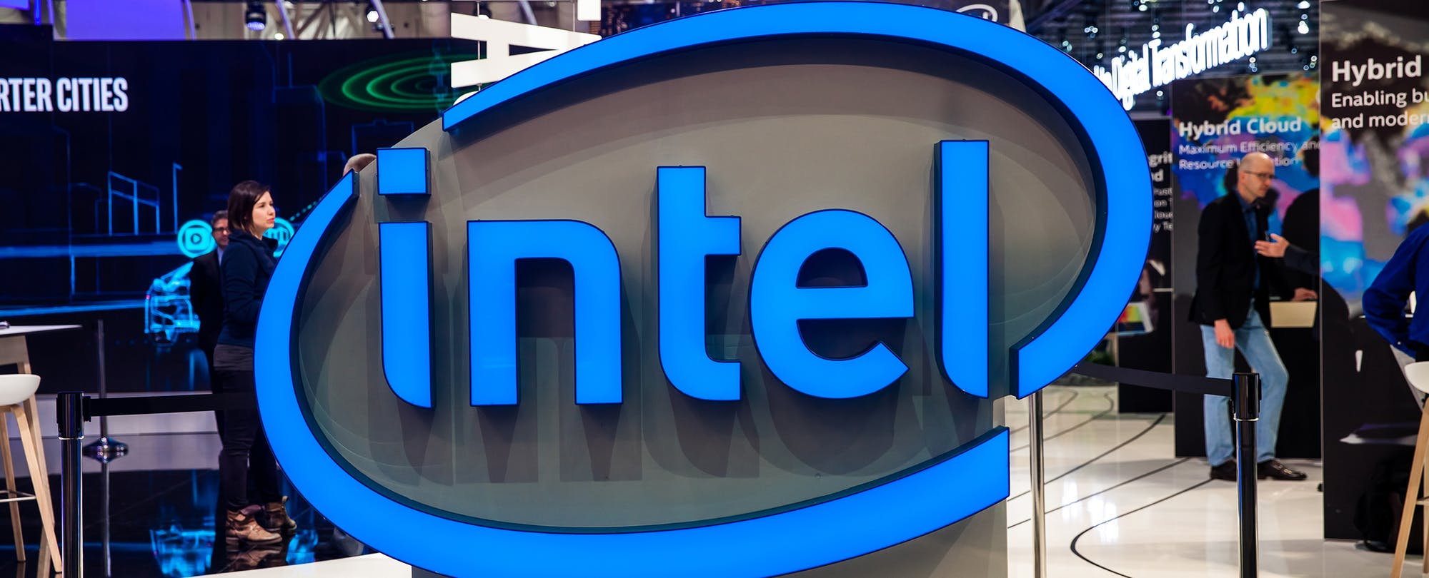 Intel Hits Pause on Edtech Accelerator
