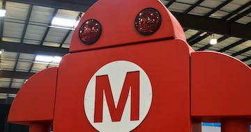 Do or DIY: What We Saw (and Loved) at the 2017 Maker Faire