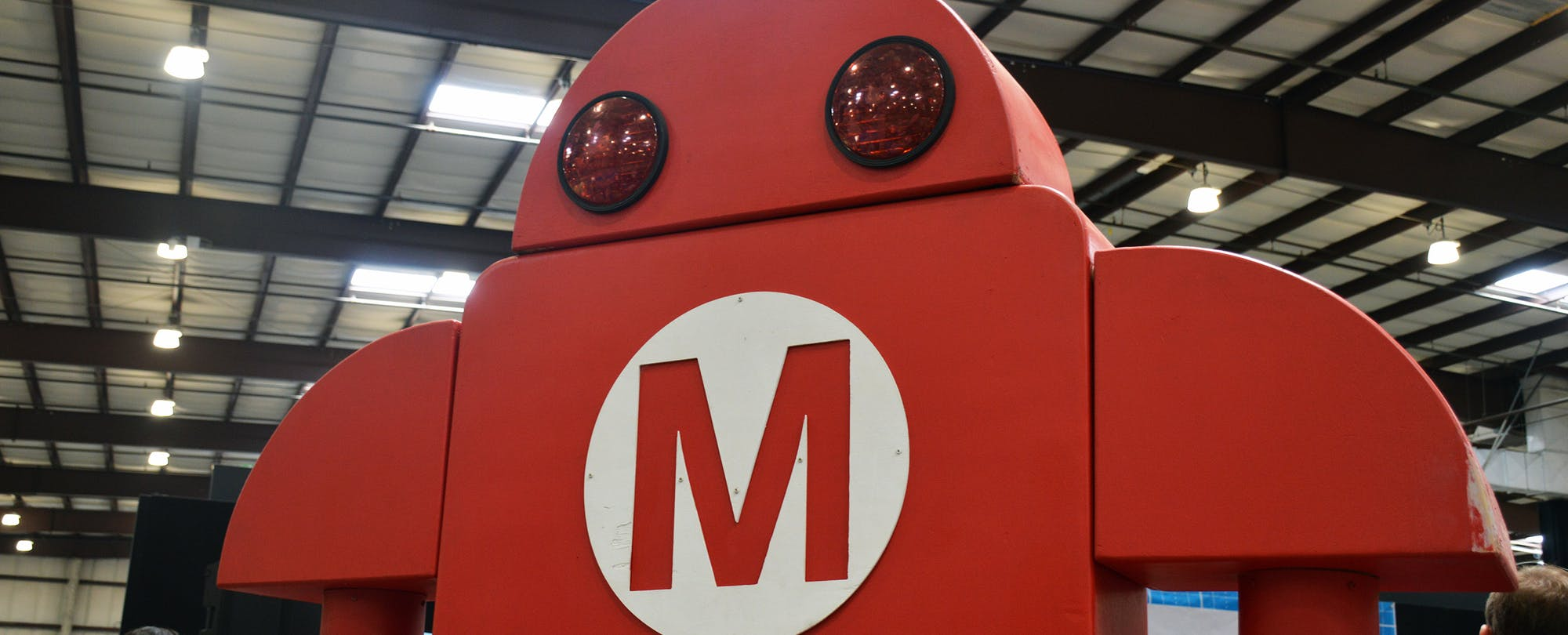 ​Do or DIY: What We Saw (and Loved) at the 2017 Maker Faire