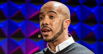 'I Learn Things on Twitter That I Don't Learn at Harvard': Clint Smith on Inequality and Technology