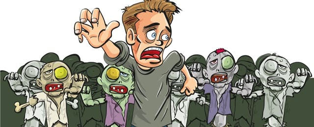 Saving the World From Zombies (and Other Ways to Make Math Matter)
