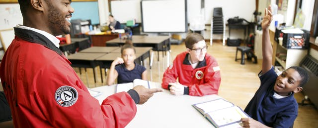 AmeriCorps Provides Vital Support to Nearly 12,000 Schools—So Why Cut It?