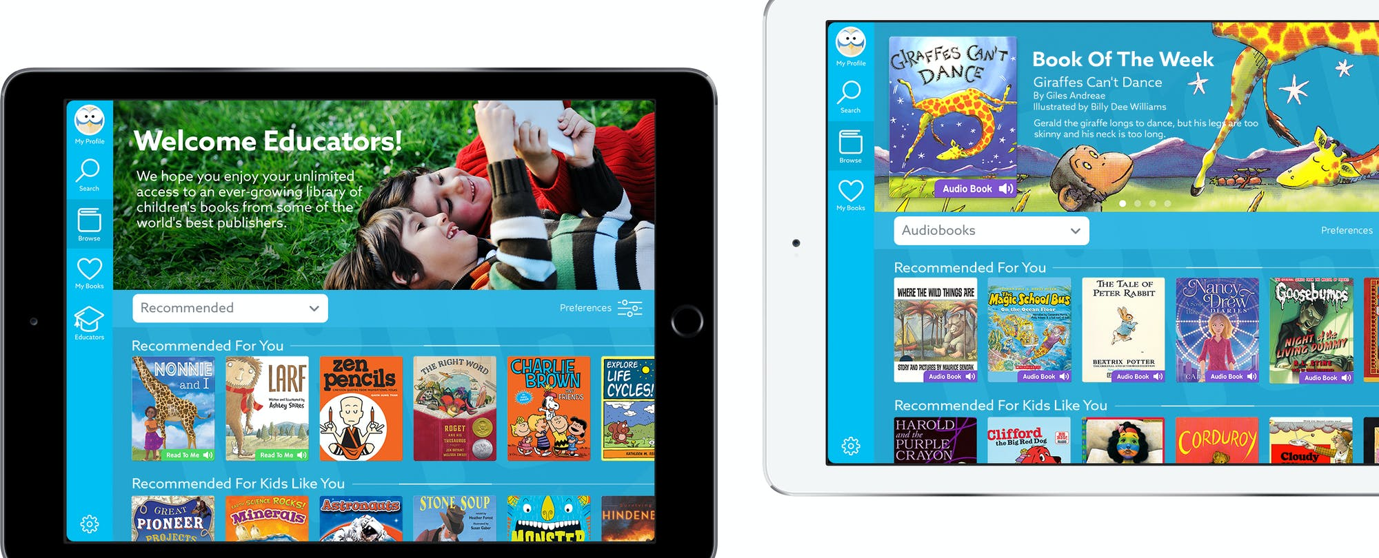 An 'Epic' Fundraise: Children's Digital Book Subscription Startup Nabs $8 Million