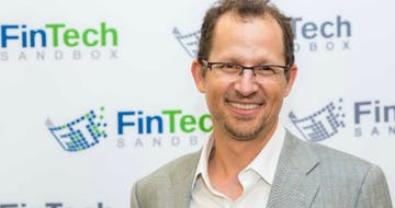 New CEO at Coursera Comes From Financial Tech, Not Higher Ed