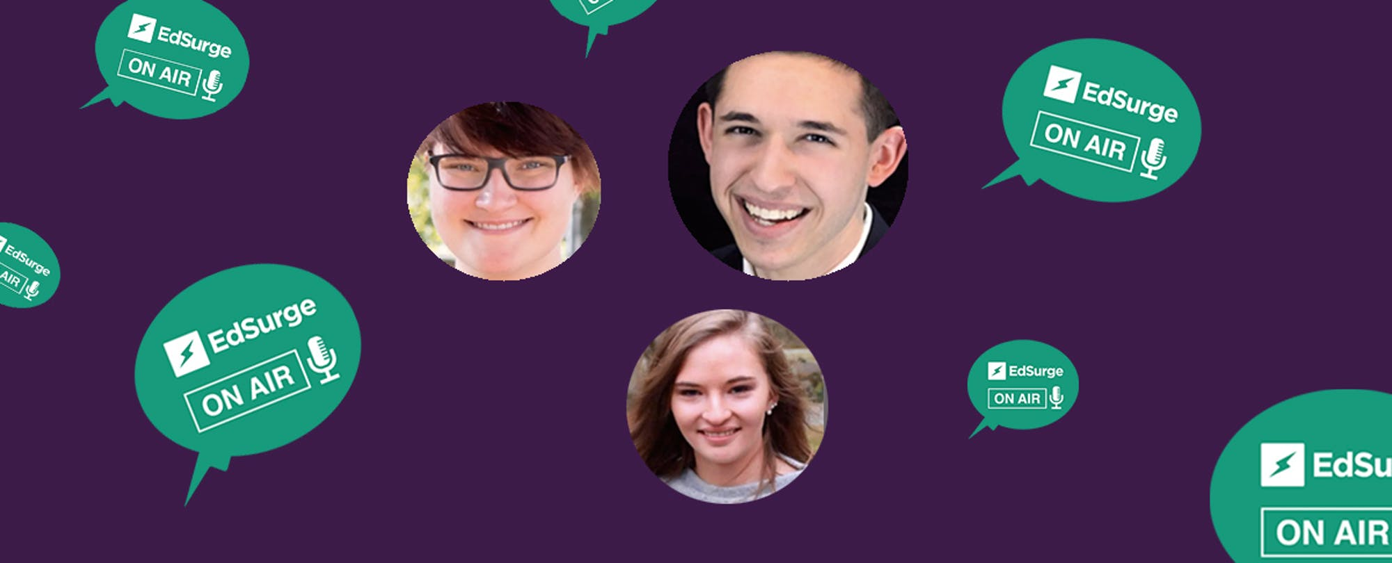 How Students Running 'EdSurge Independent' Say Colleges Should Change