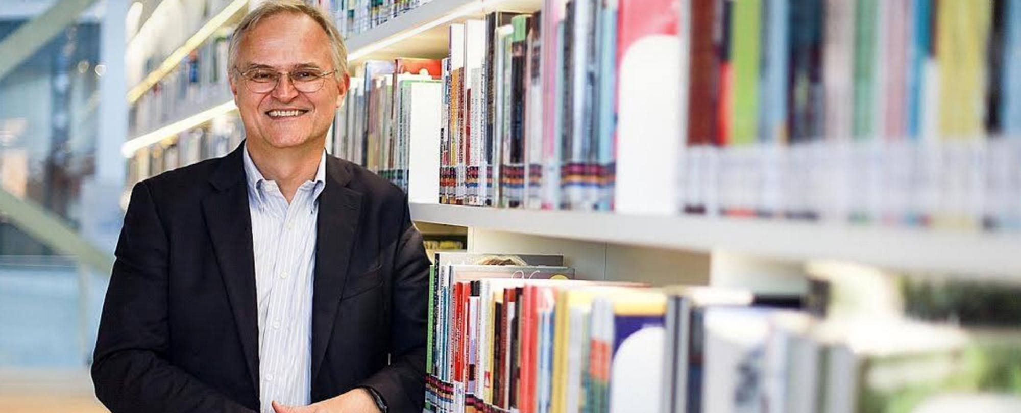 Learning Science Researcher, Bror Saxberg Joins Chan Zuckerberg Initiative