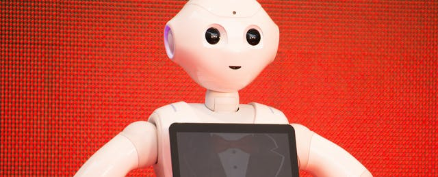 Why a Robot-Filled Education Future May Not Be as Scary as You Think