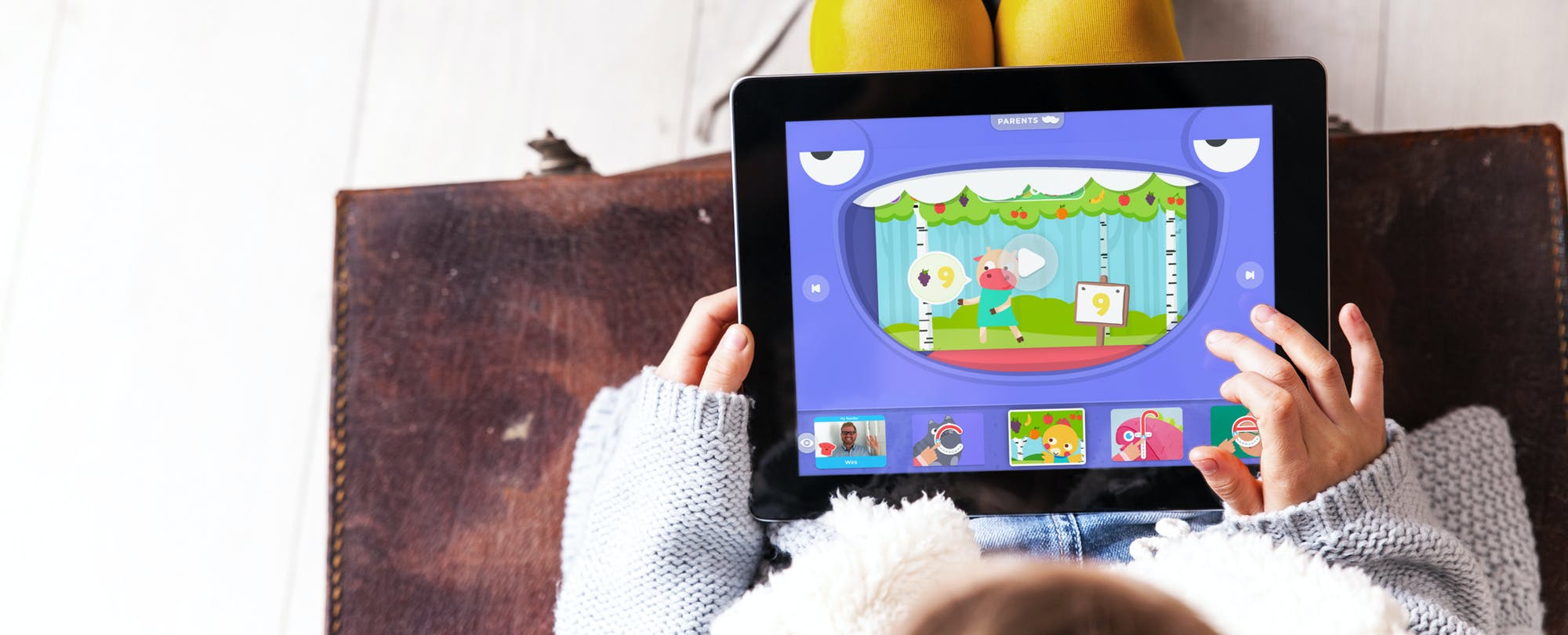 Lingokids Lands $4 Million—and a Partnership With Oxford University Press