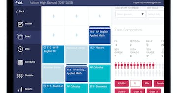 Abl Raises $7.5M Series A to Help Schools Solve Befuddling Scheduling Problems