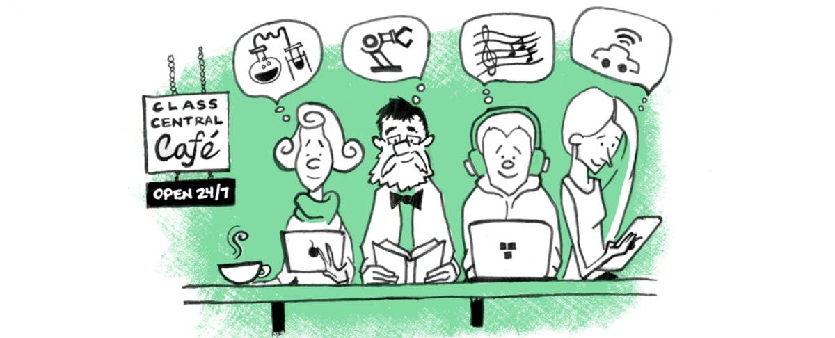 MOOCs Find Their Audience: Professional Learners and Universities