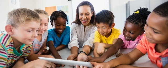 Four Ways You Can Use Data to Create a Personalized, Teacher-Driven PD Playbook