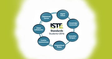 Here's What the ISTE Standards for Students Look Like in Five Projects