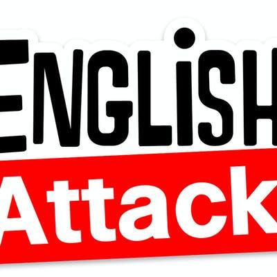 English Attack