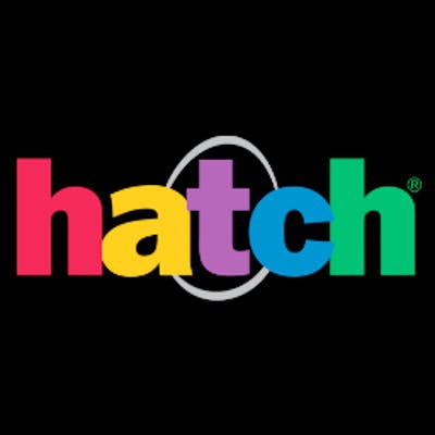 Hatch Early Learning Custom Hardware