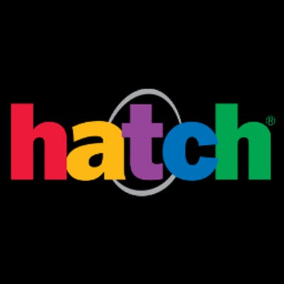 Hatch Early Learning Custom Hardware