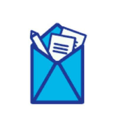 Monday Envelope