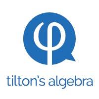 Tilton's Algebra