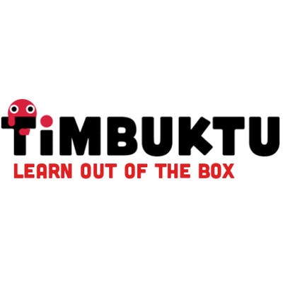 Timbuktu Pasta