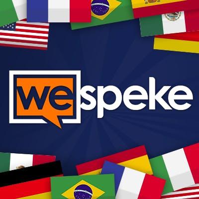 WeSpeke