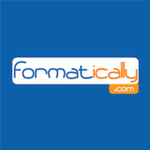 Image result for formatically citation logo