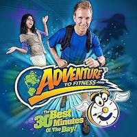 Adventure to Fitness