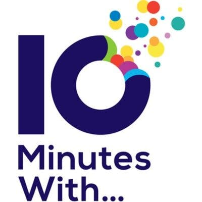 10 Minutes With