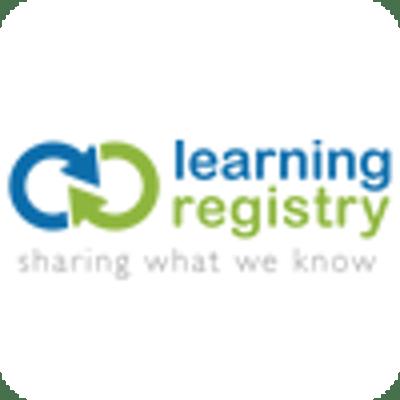Learning Registry