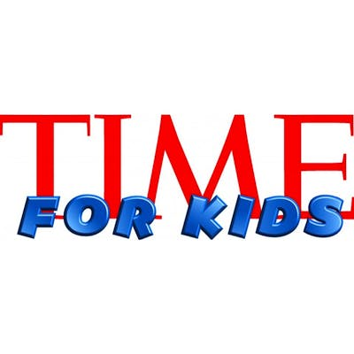TIME for Kids Digital Edition