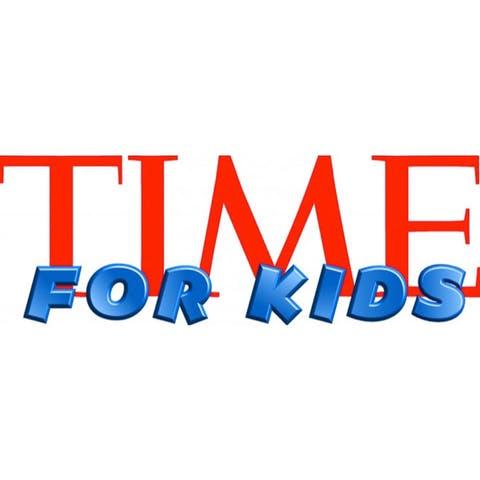 TIME for Kids Digital Edition | Product Reviews | EdSurge