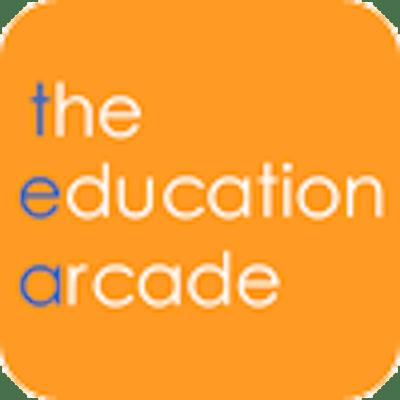 MIT Education Arcade
