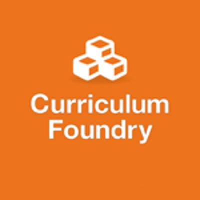 Curriculum Foundry