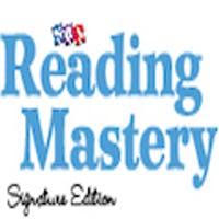 SRA Reading Mastery Signature Edition
