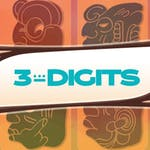 3 Digits
